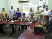 Rode premsa Decidim - Laborda