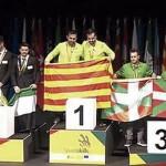 SpainSkills 2017