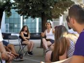 Entrevista Jornada Feminisme (6)