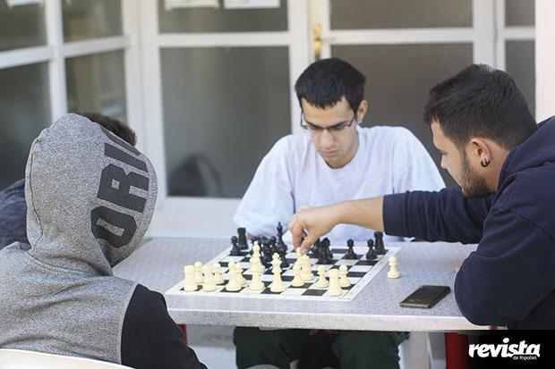 Escacs Palau Ausit (1)