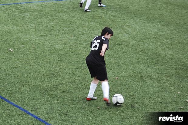 Futbol Femeni