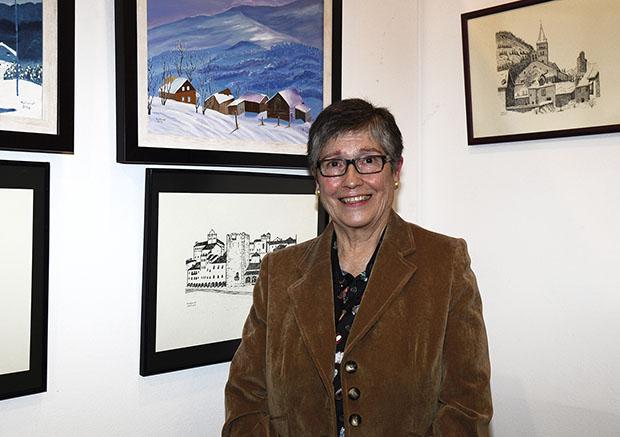 Entrevista Montserrat Ricart