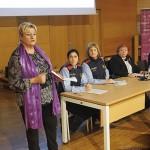 Xerrada maltractament Dia de la Dona (13)