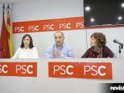 PSC Roda premsa