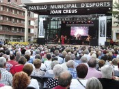 Concert de Festa Major Cimarron (1)
