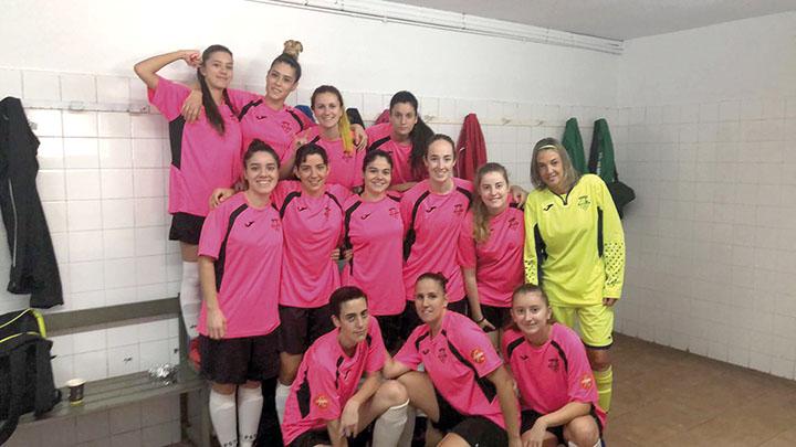 Futbol Femeni EFB Ripollet