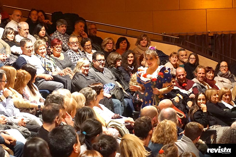 Nuestra Monyos La Careta Teatre (43)