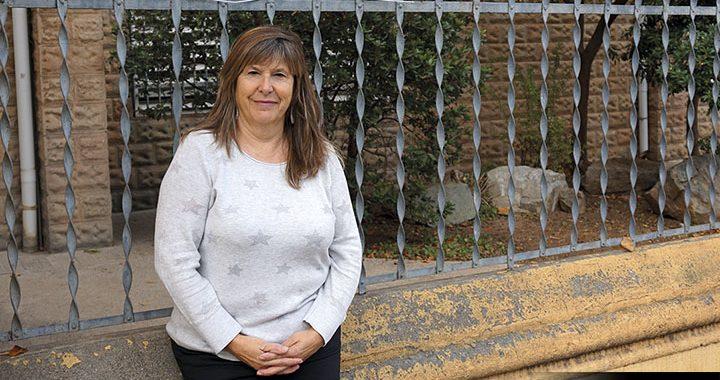 Entrevista Nuria Blasco