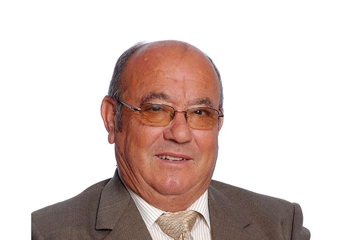 Manolo Munoz