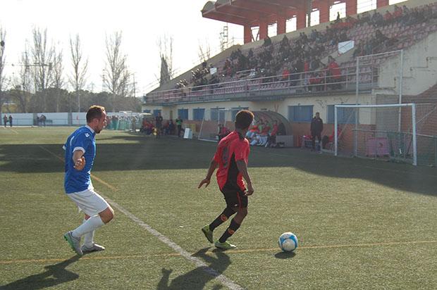 201160112 Futbol