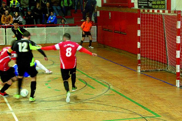 Futbol Sala FS