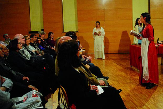 expo shakespeare