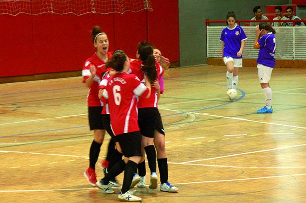 Futbol Sala Femeni (1)