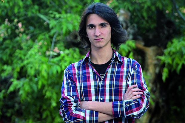Ismael Maimouni