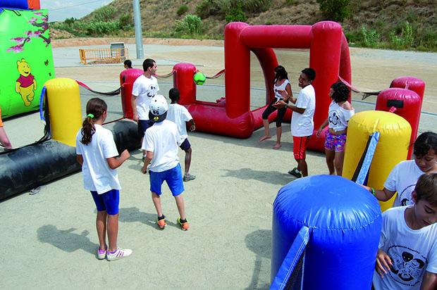 Festa Esport Extraescolar (1)