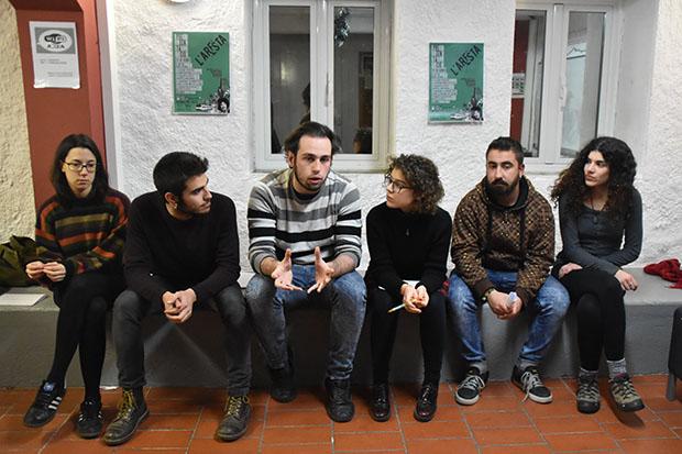 Roda Premsa Aresta (1)