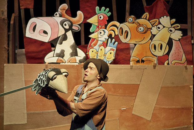 Teatre Infantil