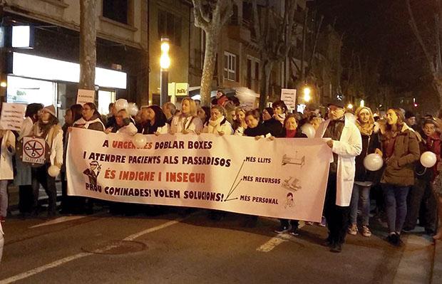 Manifestacio Tauli