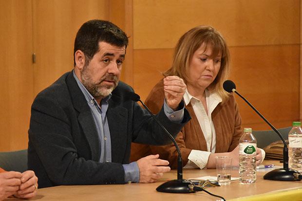 Xerrada ANC Jordi Sanchez (9)