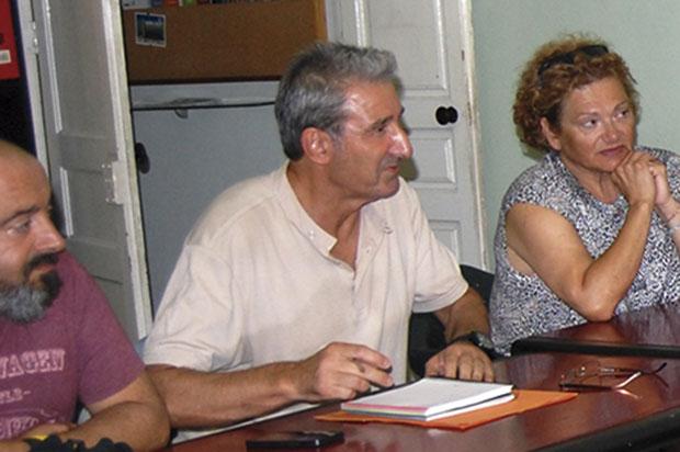 Julio Rua