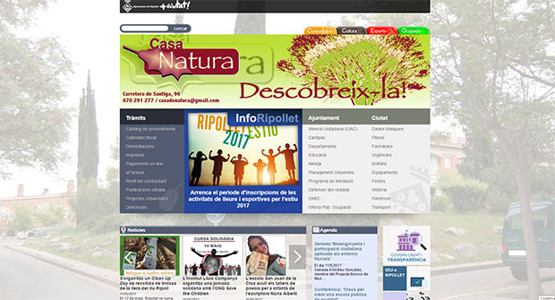 WebMunicipal