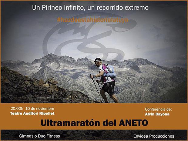 Documental Ultramaraton