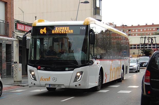 Bus E4