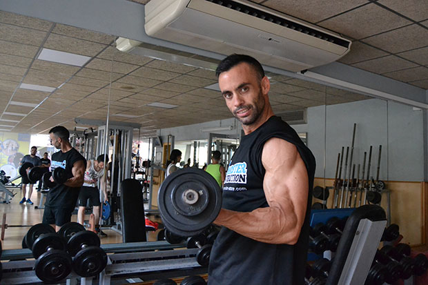 Luis Salas 2