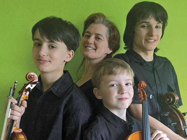 Concert Cecilia Valls