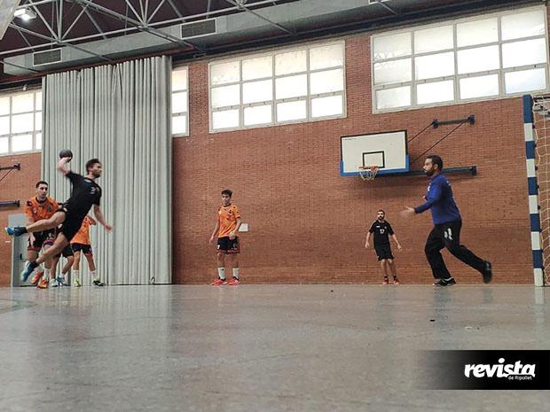 Handbol Joventut (2)