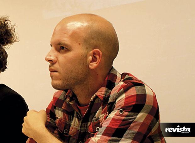 Entrevista Jordi Algue