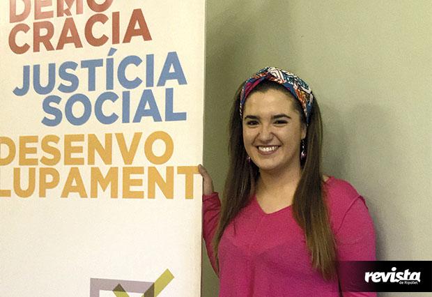 Entrevista Mireia Ureta