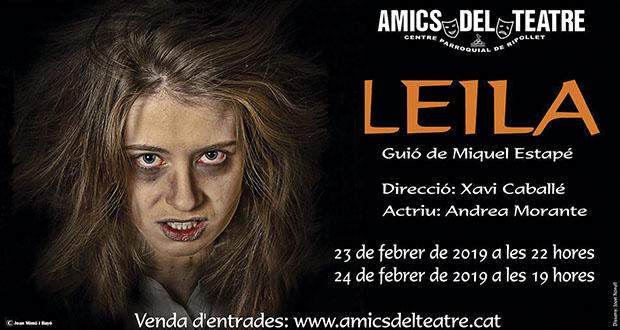 Leila Amics del Teatre