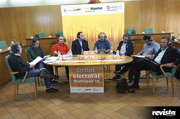 Debat electoral Radio (5)