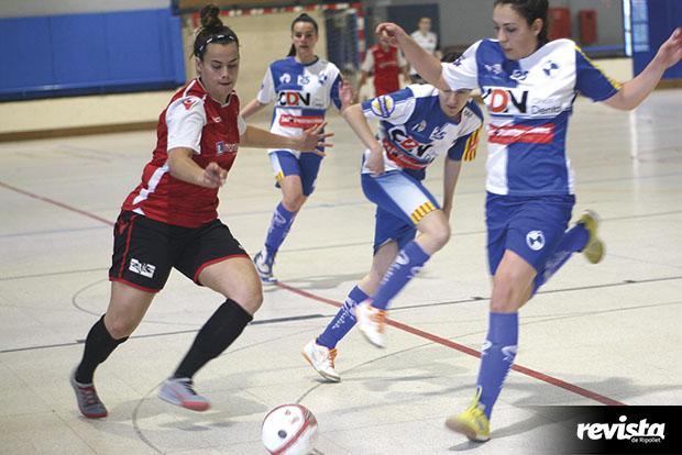 Futbol Sala Femeni (9)