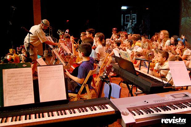 Concert estiu Escola Musica (12)