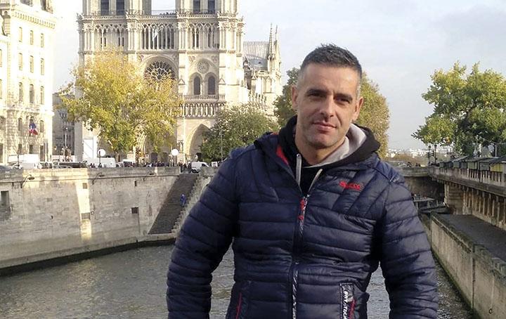 Entrevista Ripollet Riders Oscar Gutierrez (1)