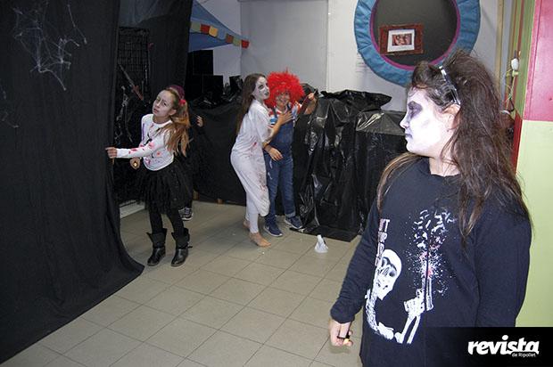 La Careta (3) tunel terror