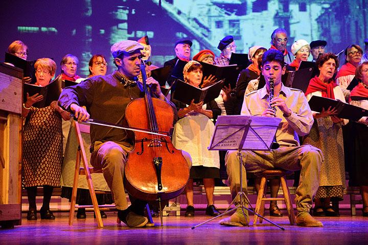 Concert SCV memoria historica (5)