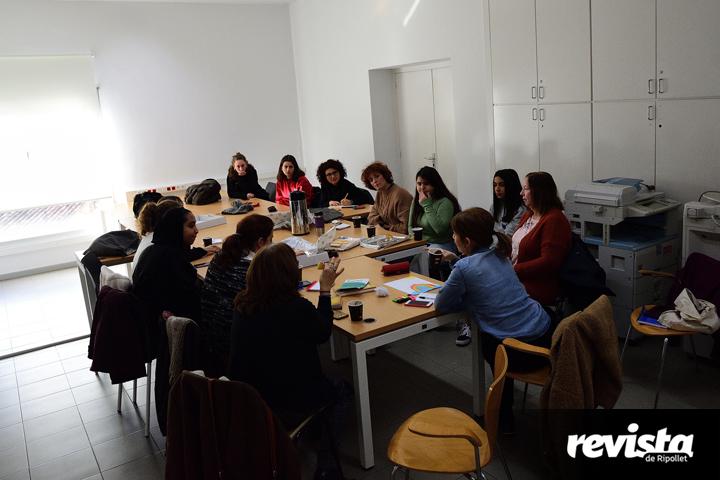 1085_Reunió Comitè Dones
