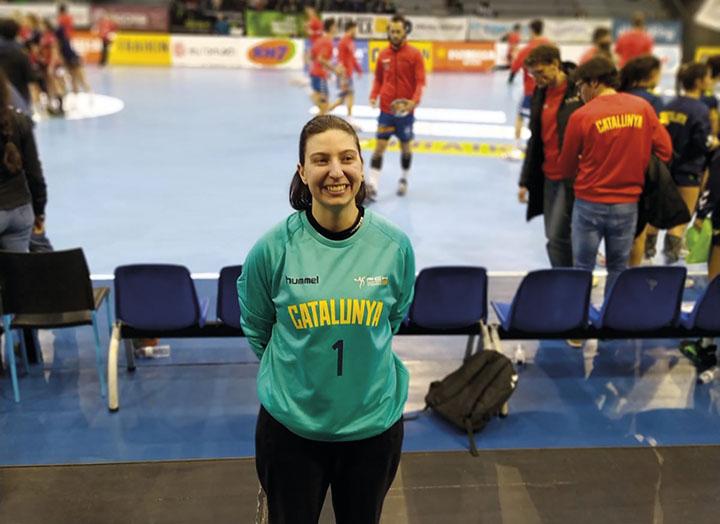 Entrevista Laia Serres