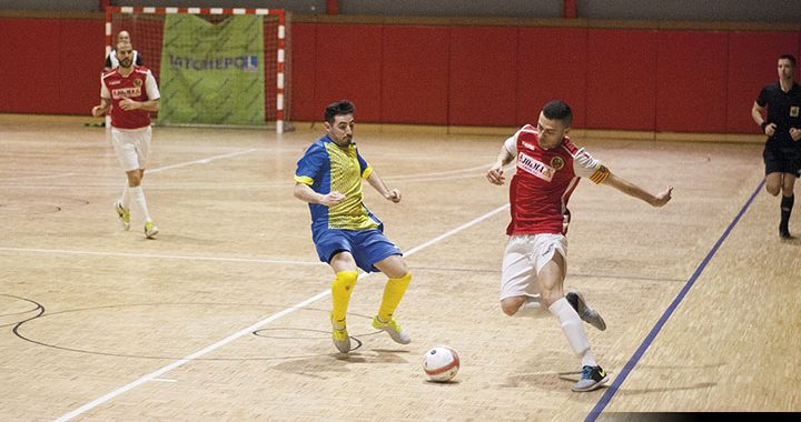 Futbol Sala (10)