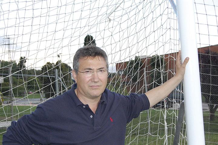 Jordi Muñoz, mister CF Ripo (3)