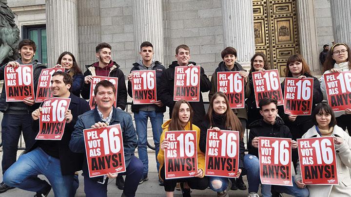 Madrid Jovent Republicà