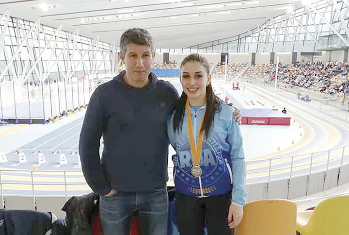 Laura Torres atletisme