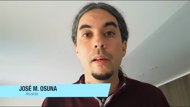 VideoAlcalde