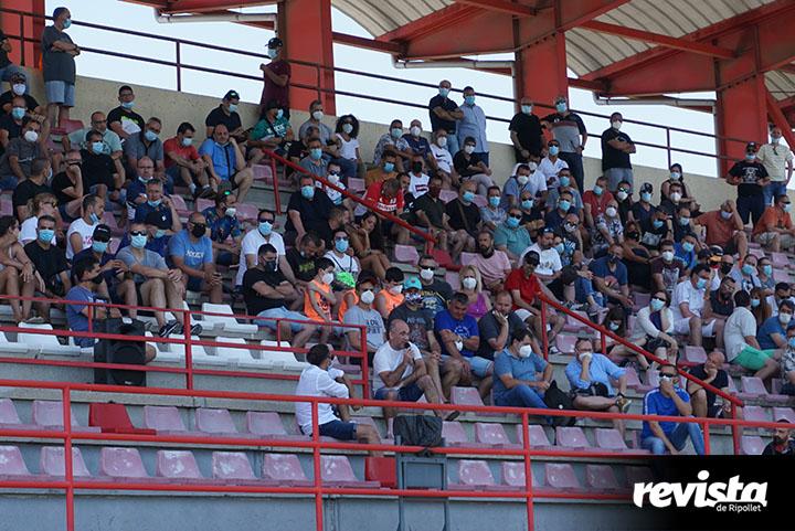 Assemblea treballadors Nissan camp de futbol (6)