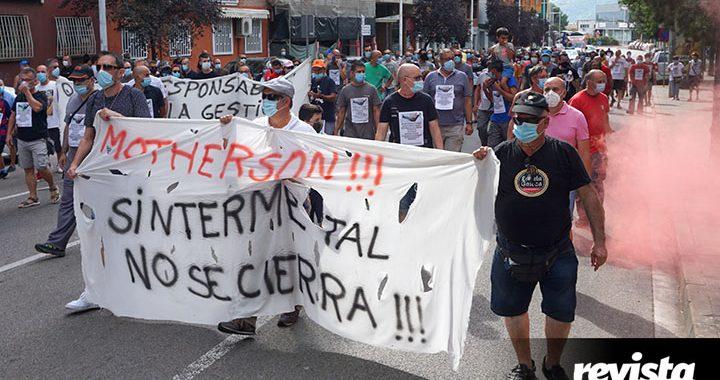 Manifestacio Sintermetal (14)