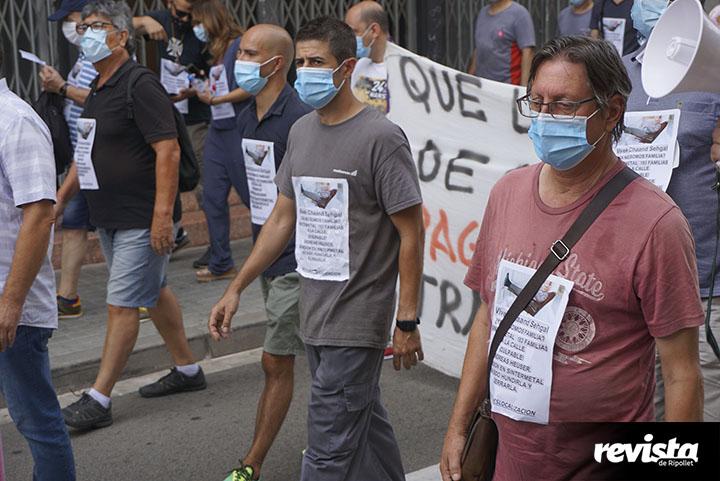 Manifestacio Sintermetal (24)