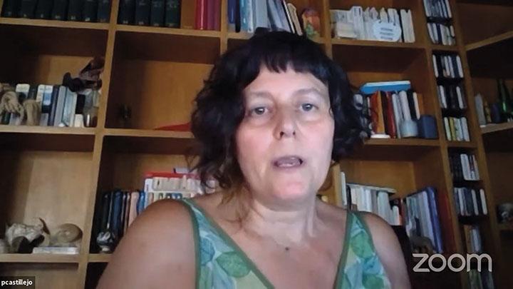 Ple Pilar Castillejo
